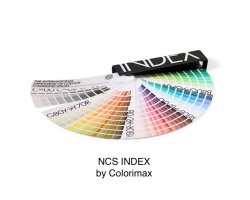 Nuancier NCS INDEX Original