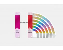 Nuanciers PANTONE Metallic Guide Set