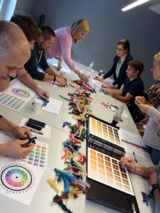 ColorPassport Formation en intra