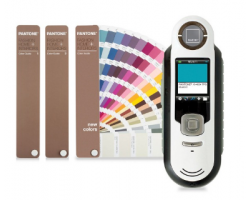 PANTONE CAPSURE + FHI Color Guide
