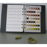 Munsell Rock Color Charts