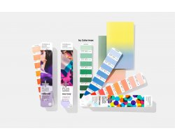 Nuancier PANTONE SOLID-TO-SEVEN Set