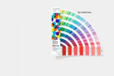 Nuancier Pantone Extended Gamut Coated Guide