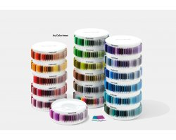 Pantone Plastic Standard Chips Collection