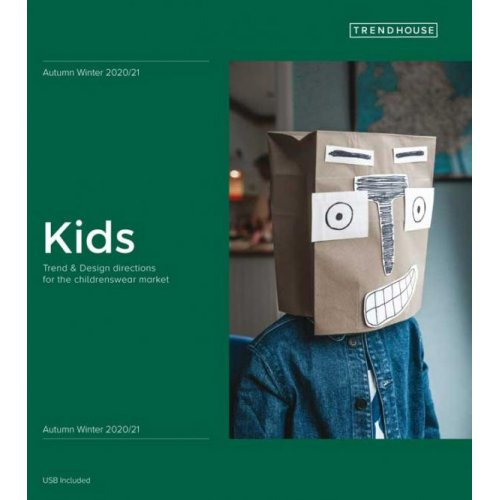 Trendhouse Youth Kids A/W 2020/2021 incl. USB-Stick
