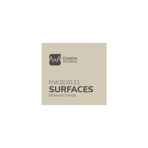 A + A Surfaces Material Trends