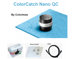 ColorCATCH Nano QC