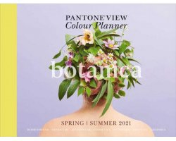 Pantone View Colour Planner S/S 2021 incl. USB-Stick
