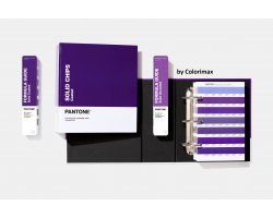Nuanciers PANTONE Solid Color Set