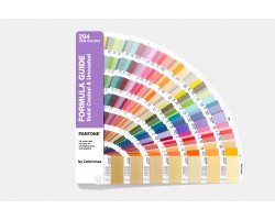 Nuancier PANTONE Formula Guide Supplement Coated & Uncoated