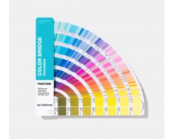 Nuancier PANTONE Color Bridge Uncoated