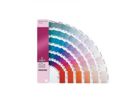 Nuancier PANTONE Metallics Coated