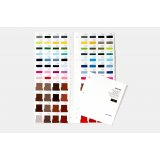 PANTONE FHI Cotton Swatch Library Supplement
