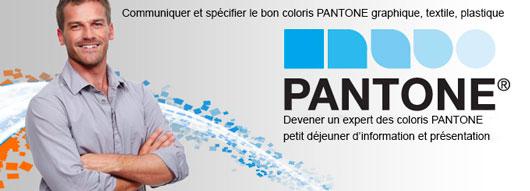 Expert PANTONE